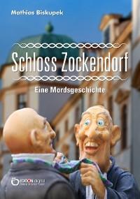 Cover Schloss Zockendorf