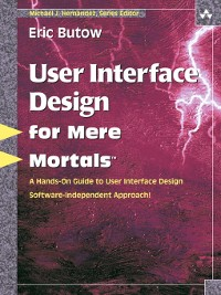 Cover User Interface Design for Mere Mortals