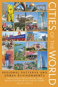 Cover Cities of the World