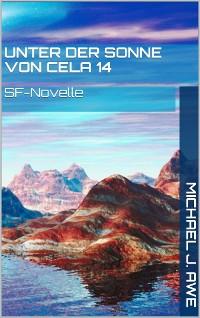 Cover Unter der Sonne von Cela 14