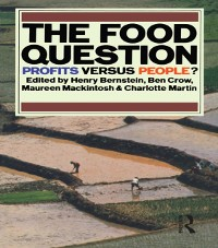 Cover Food Question