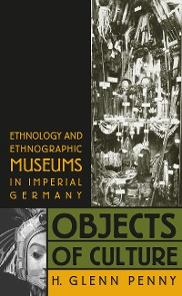 Cover Objects of Culture