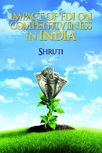 Cover Impact of FDI on Competitiveness  in India