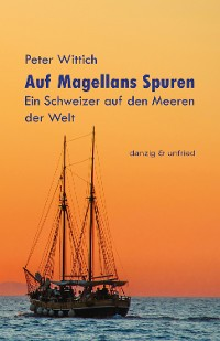 Cover Auf Magellans Spuren