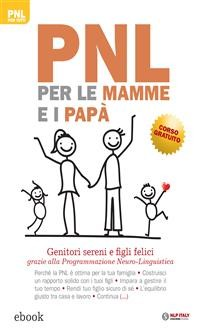 Cover PNL per le mamme e i papà