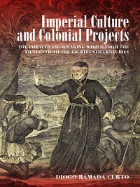 Cover Imperial Culture and Colonial Projects