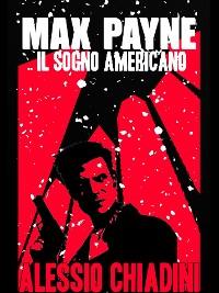 Cover Max Payne Il Sogno Americano