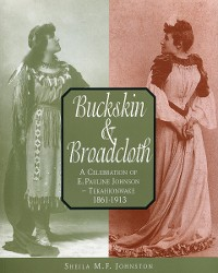 Cover Buckskin and Broadcloth