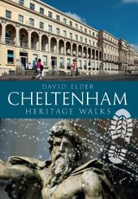 Cover Cheltenham Heritage Walks