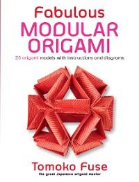 Cover Fabulous Modular Origami