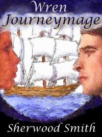 Cover Wren Journeymage