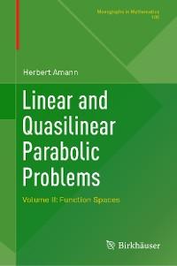 Cover Linear and Quasilinear Parabolic Problems