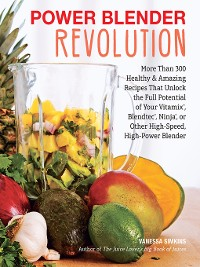 Cover Power Blender Revolution