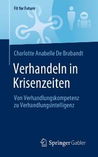Cover Verhandeln in Krisenzeiten