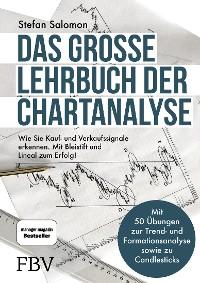 Cover Das große Lehrbuch der Chartanalyse
