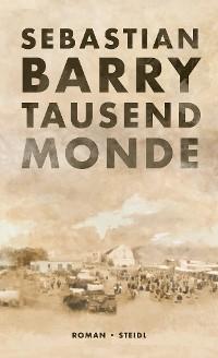 Cover Tausend Monde