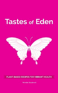 Cover Tastes of Eden