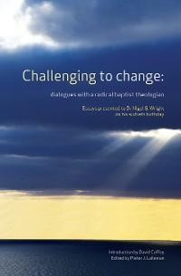 Cover Challenging to change