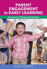 Cover Parent Engagement in Early Learning