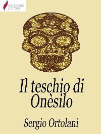 Cover Il teschio di Onèsilo