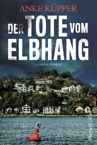 Cover Der Tote vom Elbhang
