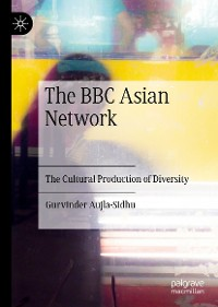 Cover The BBC Asian Network
