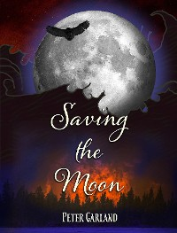 Cover Saving the Moon
