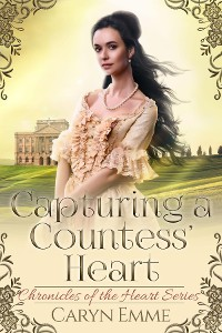 Cover Capturing a Countess' Heart