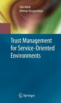 Cover Trust Management for Service-Oriented Environments