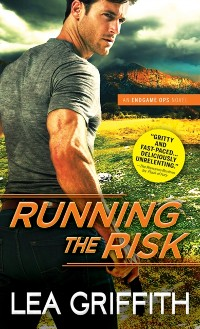 Cover Running the Risk
