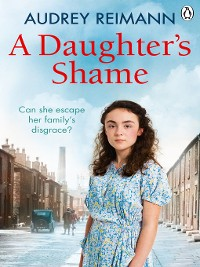 Cover A Daughter's Shame