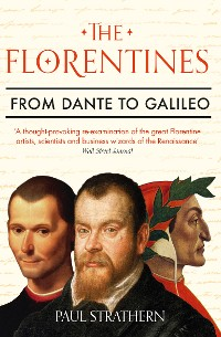 Cover The Florentines
