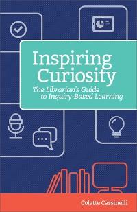 Cover Inspiring Curiosity