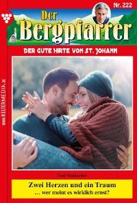 Cover Der Bergpfarrer 222 – Heimatroman