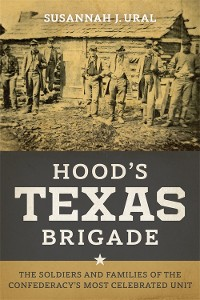 Cover Hood's Texas Brigade