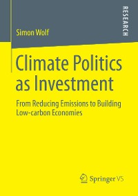 Cover Climate Politics as Investment