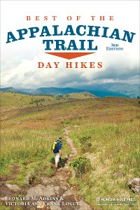 Cover Best of the Appalachian Trail: Day Hikes