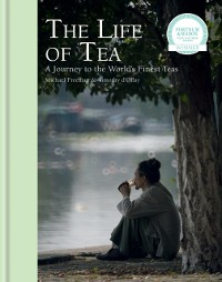 Cover Life of Tea