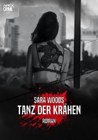 Cover TANZ DER KRÄHEN
