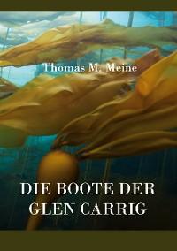 Cover Die Boote der Glen Carrig