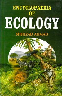Cover Encyclopaedia of Ecology Volume-3
