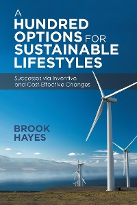 Cover A Hundred Options for Sustainable Lifestyles