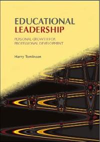 Cover Educational Leadership