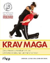 Cover Krav Maga