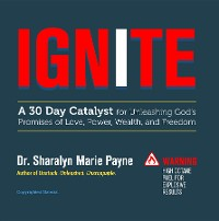 Cover Ignite