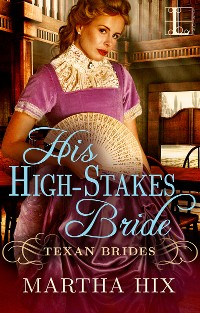 Cover His High-Stakes Bride
