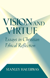 Cover Vision and Virtue