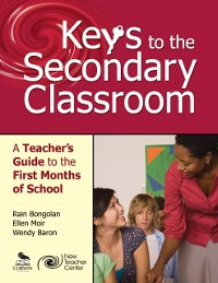 Cover Keys to the Secondary Classroom