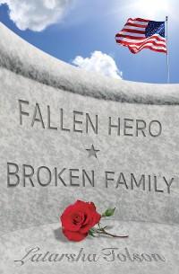 Cover Fallen Hero Broken Family