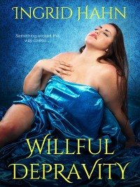 Cover Willful Depravity